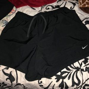 Dri-Fir Nike Shorts